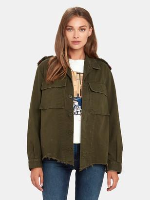 Item(Archival) Lennon Vintage Military Field Jacket