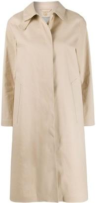 MACKINTOSH Dunkeld bonded coat
