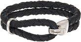 Miansai Men's Beacon Leather Bracelet Bracelet