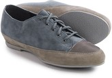 Munro American Petra Shoes - Suede, Lace-Ups (For Women)
