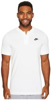 Nike Sportswear Modern Short Sleeve Top Men's Short Sleeve Pullover