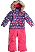 Roxy Paradise Jumpsuit - Toddler Girls'