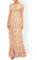 Monsoon Anna Beatriz Maxi Dress