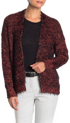 Abound Fluffy Knit Cardigan