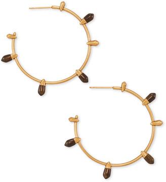 Kendra Scott Frieda Hoop Earrings