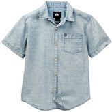 Quiksilver Bleachers Shirt (Big Boys)