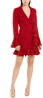 Issue New York Coat Dress