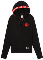 PINK University Of Louisville Perfect Full-Zip Hoodie