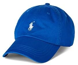 Polo Ralph Lauren Classic Pony Baseball Hat
