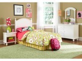 Powell Company Bedroom in a Box White