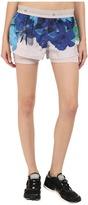 adidas by Stella McCartney Run Blossom Shorts AI8470 Women's Shorts