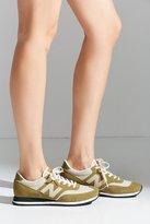 New Balance 620 Summit Suede Sneaker