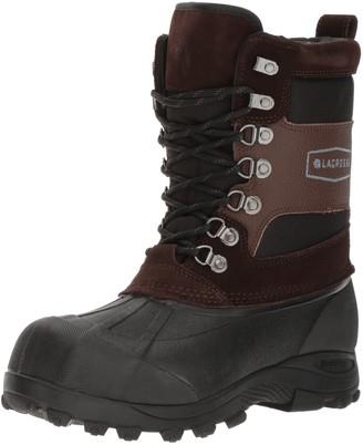 """LaCrosse Men's 600801 Outpost II 11"""" Winter Boot"""