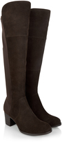 Monsoon Baldwin Stretch Block Heel Boot