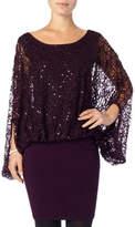 Phase Eight Serrina Sequin Dress