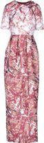 Prabal Gurung Long dresses