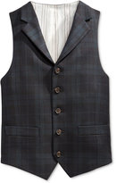 Lauren Ralph Lauren Boys' Plaid Vest