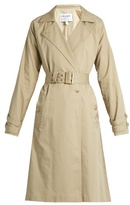 Frame Classic cotton trench coat