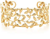 Tiffany & Co. Paloma Picasso® Olive Leaf cuff