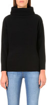 Sandro Carly wool jumper