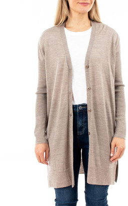 Jump Side Button Cardy