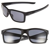Oakley Men's 'Mainlink' 57Mm Sunglasses - Black