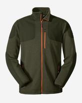 Eddie Bauer Men's Daybreak IR Fleece Jacket