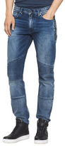 Calvin Klein Jeans Slim Moto Sunlit Jeans