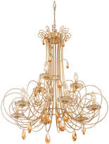 Varaluz Elysse 9-Light Chandelier
