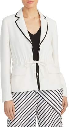 Rachel Roy Alessandra Notch Lapel Jacket