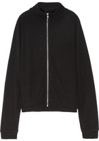 The Elder Statesman Cashmere Cardigan - Black