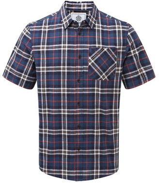 Tog 24 Donald Mens Short Sleeve Shirt