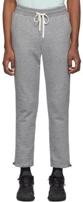 John Elliott Grey Sochi Lounge Pants