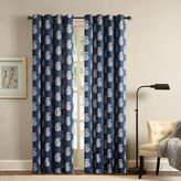 SONOMA Goods for LifeTM 2-pack Finley Curtain