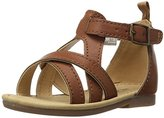 Carter's Brook Girl's T-Strap Sandal