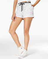 Ultra Flirt Juniors' Graphic Shorts