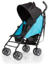 Summer Infant 3D Flip Convenience Stroller in Now & Then Teal
