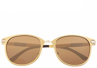 Breed Orion Polarized Aluminum Sunglasses