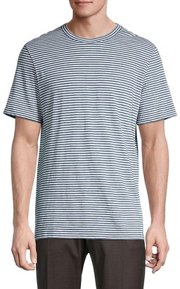 Theory Essential Striped T-Shirt