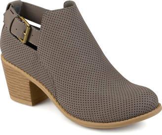 Journee Collection Women Averi Bootie Women Shoes