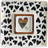Betsey Johnson Betseyfied Chip And Dip Platter