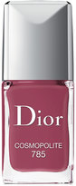 Christian Dior Nail Vernis - Fall Cosmopolite Collection