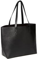 Old Navy Classic Faux-Leather Tote for Women