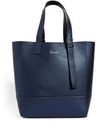 Harrods Fern Reversible Tote Bag