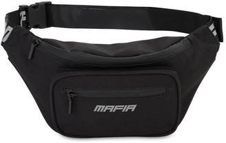 Cotton Belt Mafia Szn Mafia Logo Printed Bag