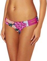 Rip Curl Pivoine Bloom Cheeky Bikini Bottom