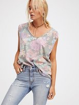 We The Free Gardenia Tee by at Free People
