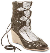 Jeffrey Campbell Rodil Cutout Wedge Sandal