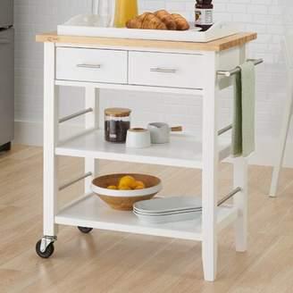Trinity Kitchen Cart