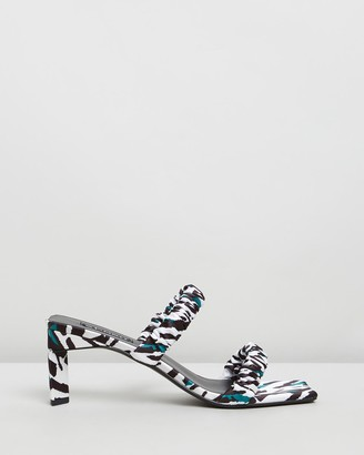 Senso Women's Multi Heeled Sandals - Luna - Size One Size, 35 at The Iconic